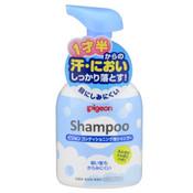 Pigeon Japan Toddler Foam Shampoo (350ml)