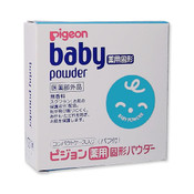 Pigeon Japan Medicated Baby Powder 45g