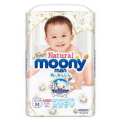 Moony Natural - Organic Cotton (Pants)
