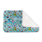 Kanga Care Changing Pad & Sheet Saver Tokidoki - TokiSea