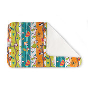 Kanga Care Changing Pad & Sheet Saver - Trek