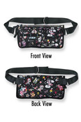 koi tokidoki Belt Bag - Unicorno Dreaming