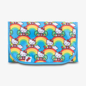 Jujube x Hello Kitty CHANGING PAD - Hello Rainbow