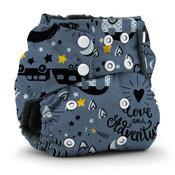 Kanga Care Rumparooz OBV One Size Cloth Diaper - TULA WANDER