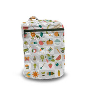 Kanga Care MINI  Wet Bag - BLOOM