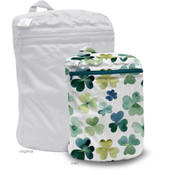 Kanga Care MINI  Wet Bag - CLOVER