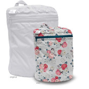 Kanga Care MINI  Wet Bag - LILY
