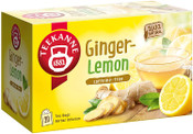 Teekanne  Ginger Lemon   1.75g * 20TBs