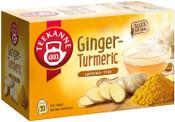 Teekanne  Ginger Turmeric   1.75g * 20TBs