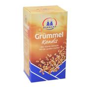 Kölner Grümmel Kandis (crystal sugar brown), 500g