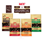 UCC GOLD SPECIAL Coffee Powder 400g - Special Blend/ Rich Blend / Mocha Blend / Kilimangiaro Blend (Best before)