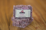 PLUMERIA Exfoliating Coffee Soap