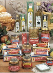 Best of Italy - An Assortment of Gourmet Foods from Italy