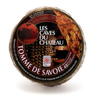 French Cheese Tomme de Savoie 1 lb.
