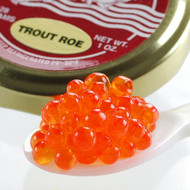 Pink Trout Roe