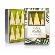 Tea Forte Coconut Gift box
