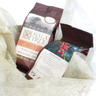 100% Hawaiian Kona Coffee Ground