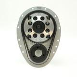 SBC Camshaft Belt Drive System KBD-31000