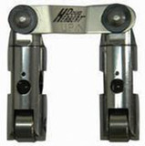 T4838 Total Pro SB Chevy 180 Degree Offset Roller Lifters