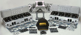 SB Chevy 18x Series Top End Combo Kit -9991002