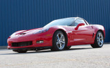 2008-13 LS3 Corvette HO INTERCOOLED SYSTEM