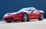 2008-13 LS3 Corvette HO INTERCOOLED SYSTEM
