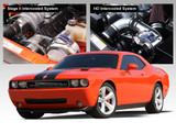 2008-10 Dodge Challenger HEMI SRT8 6.1L HO INTERCOOLED SYSTEM