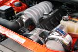 2008-10 Dodge Challenger HEMI SRT8 6.1L HO STAGEII INTERCOOLED SYSTEM