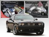 2008-10 Dodge Challenger HEMI R/T 5.7L HO P1SC1 INTERCOOLED SYSTEM