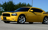 2006-2010 DODGE CHARGER SRT8 6.1L STAGE II P1SC1 INTERCOOLED SYSTEM