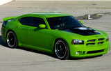 2006-2010 DODGE CHARGER SRT8 6.1L HO P1SC1 INTERCOOLED SYSTEM