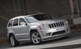 2006-10 Jeep Grand Cherokee SRT8 6.1L HO P1SC1 INTERCOOLED SYSTEM