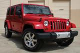 2012-14 3.6 Jeep Wrangler JK HO P1SC1 INTERCOOLED SYSTEM