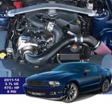 2011-14 Mustang 3.7L V6 P1SC1 INTERCOOLED SYSTEM