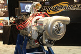 PROCHARGER RACEDRIVE F3R-136 UNIT