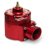 ProCharger 3FASS-003 Race Bypass Valve - Enclosed - w/ Aluminum Flange