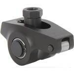 Small Block Chevy Aluminum Roller Rocker Arms 1.5 Ratio 7/16'' Stud