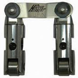 T4845 BB Chevy Total Pro Race Solid Roller Lifters