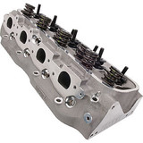BBC BRODIX BB-2X 340cc/119cc SR Aluminum Cylinder Head Assembled Single