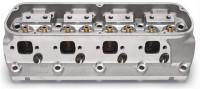 "Brodix SBF Track 1 195cc/680cc/1.550"" Aluminum Cylinder Heads - Assembled Pair"