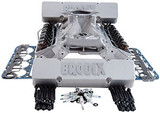 BBC BRODIX BB-2XTRA 365CC/119CC Top End Kit