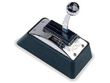 B&M QuickSilver Shifter - 80683