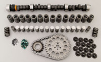 C2N 205/215 DUR@.050, 425/445, 112LC, 1000-5000 Cam, Lifter & Spring Kit