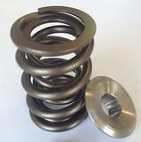 HERS084TK 1.437 Valvespring/Titanium Retainer Combo