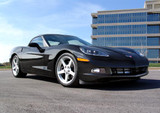 2005-2007 CORVETTE C6 LS2 INTERCOOLED HO SYSTEM