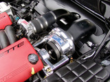 1997-2004 CORVETTE C5 LS1 INTERCOOLED STAGE II P1SC