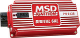 MSD Digital 6AL Ignition Controller MSD6425