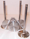 Severe Duty Stainless Steel Valves 17740