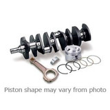 HERK557FMK800J  BB Ford 557Ci Monster Engine Kit