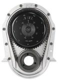 SBC Solid Upper Pulley Camshaft Belt Drive KBD-38100